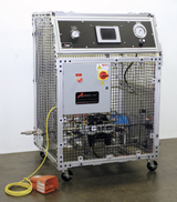 TestMaster Model HPS Hydrostatic Pressure System with PanelView Interface