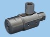 Link to NuQuip Model VCV Series Control Valves, Right Angle