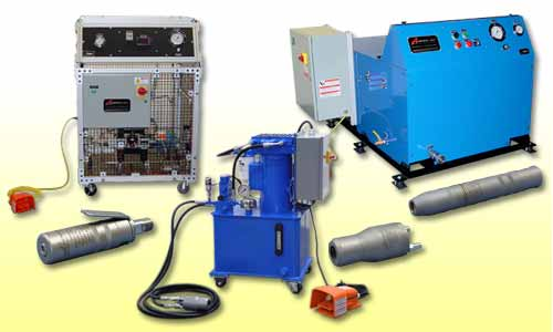 Airmo Inc. Pressure Technolgies Systems and Tools
