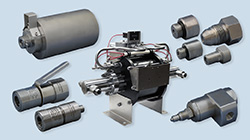 Link to NuQuip High-Pressure Components and Accessories Overview