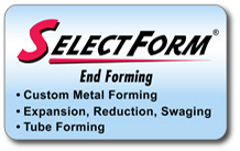 Overview of SelectForm End Forming Systems and Tools